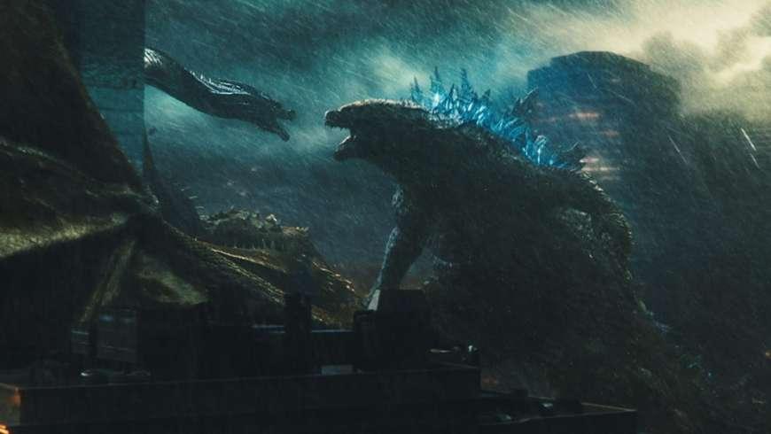 Critique : Godzilla II Roi des Monstres