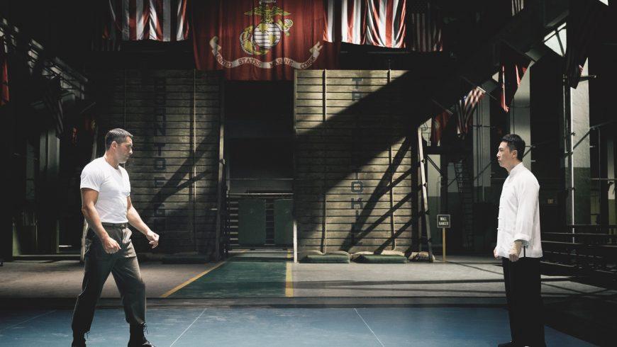 Critique : Ip Man 4, le Dernier Combat