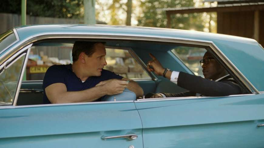 Critique : Green Book, Sur les Routes du Sud