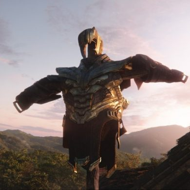 Avengers Endgame : une minute d'images en plus