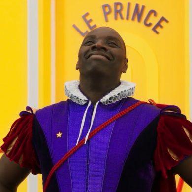 Le Prince Oublié : le nouveau Michel Hazanavicius en images