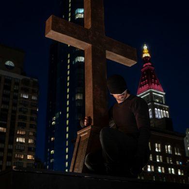 Critique : Daredevil, les six premiers épisodes de la S3