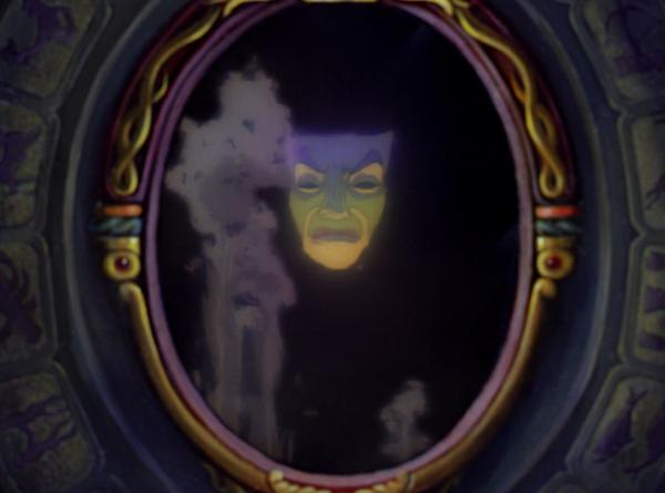 Cloneweb le film culte blanche neige et les sept nains for Miroir miroir blanche neige