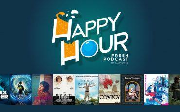 Happy Hour #50 : Alex Rider, Milla, Shaolin Cowboy, BNA Brand New Animal, The Last of Us II…