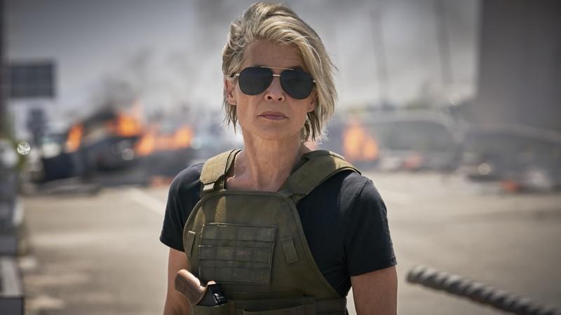 Terminator Dark Fate : la bande-annonce