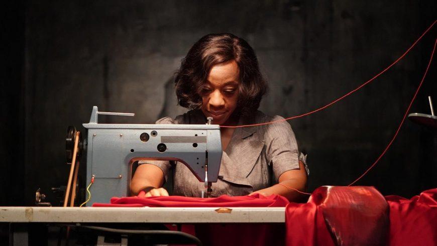 Critique : In Fabric