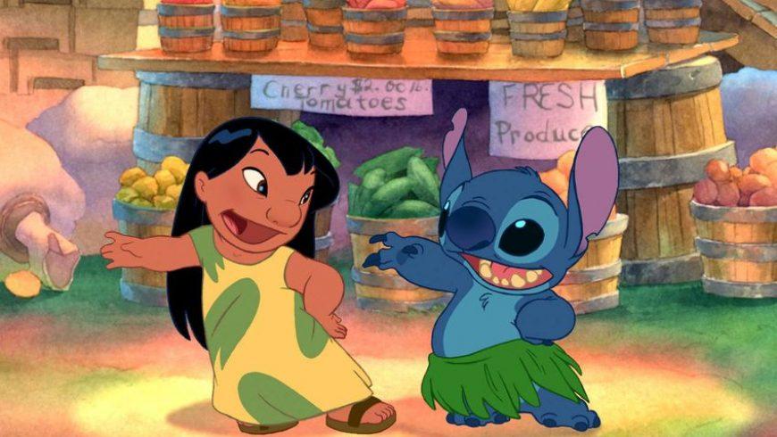 Bientôt au cinéma : Lilo & Stitch version live