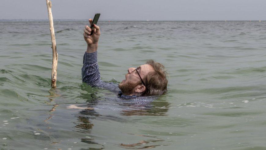 Les Arcs #3 : Atlantis, #JeSuisLà, Selfie, Lara Jenkins