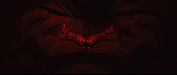 The Batman : la Batmobile dévoilée