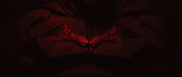 The Batman : Robert Pattinson en costume !