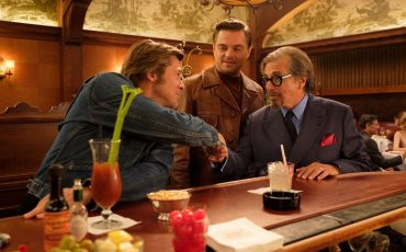 Once Upon A Time in Hollywood : les premières images du nouveau Tarantino