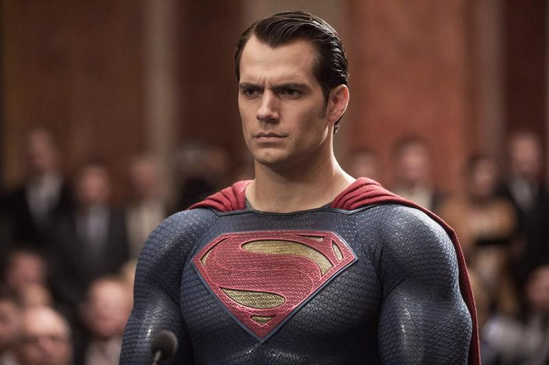 Henry Cavill incarnera-t-il encore Superman ?