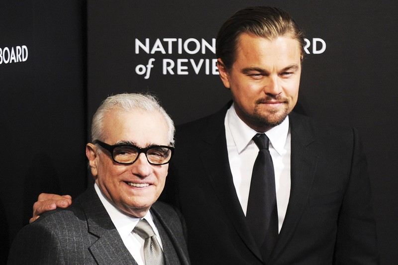 Killers of the Flower Moon : Martin Scorsese retrouve Leonardo di Caprio