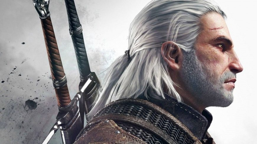 The Witcher : Netflix dévoile son Geralt de Riv