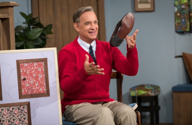 Critique : L'Extraordinaire Mr. Rogers