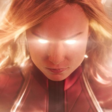 La Sortie de Projo : Captain Marvel