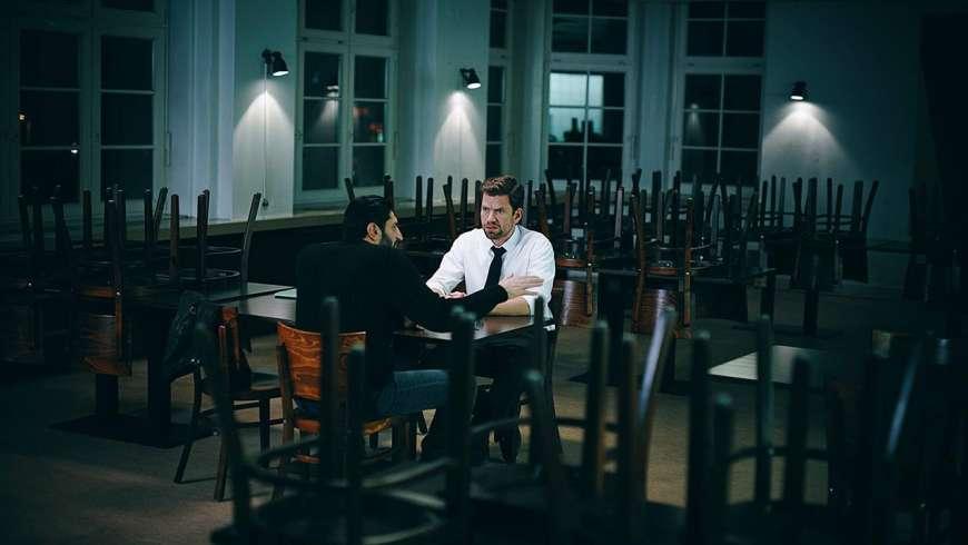 Rencontre avec Nikolaj Lie Kaas & Fares Fares – Les Enquêtes du Département V, Dossier 64