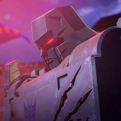 Transformers, la Guerre pour Cybertron : le gros trailer