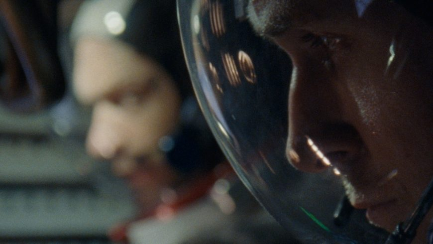 Critique : First Man