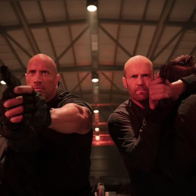 Hobbs and Shaw : le gros trailer