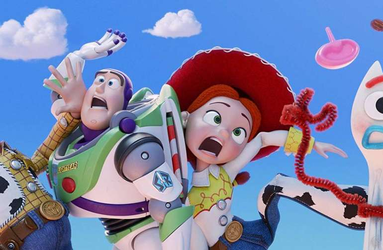 Critique : Toy Story 4