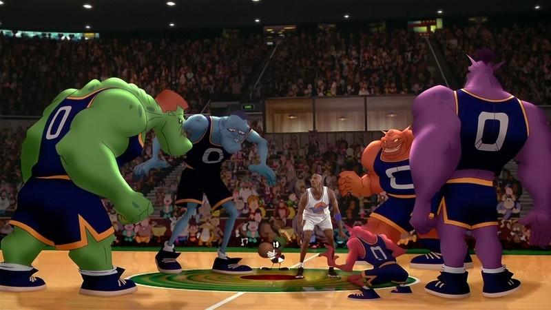 LeBron James a bien rendez-vous avec Bugs Bunny — NBA