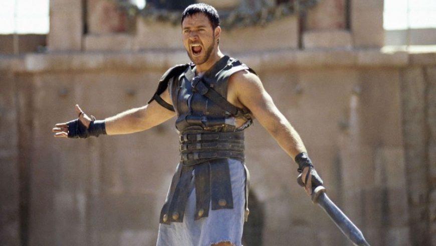 Ridley Scott veut une suite à Gladiator