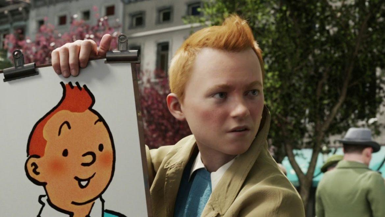 Tintin fête ses 90 ans et revient au cinéma