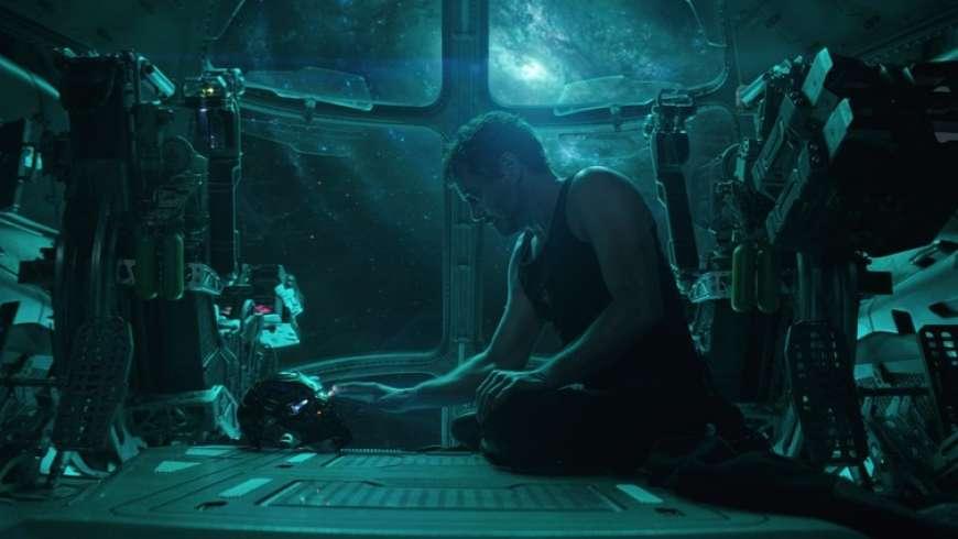 La Sortie de Projo : Avengers Endgame