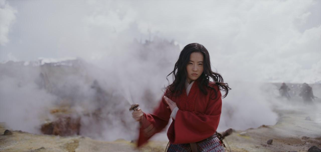 Mulan : la bande-annonce