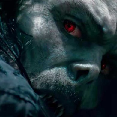 Morbius : la bande-annonce