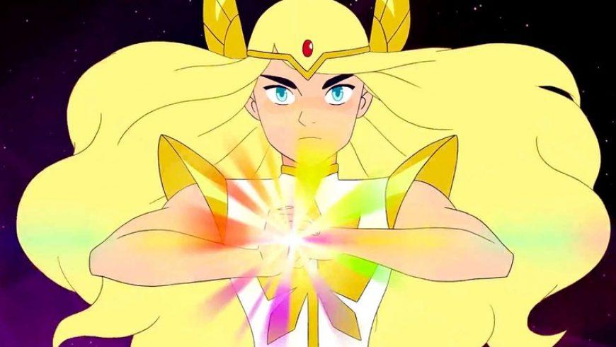 She-Ra : la bande-annonce de la série animée