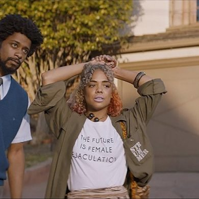 Critique : Sorry to Bother You