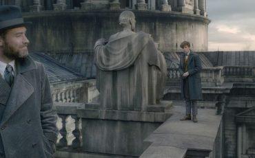 Critique : Les Crimes de Grindelwald