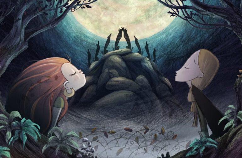 Les Métiers de l'Animation : Stephan Roelants, producteur & Fabien Renelli, directeur de prod'
