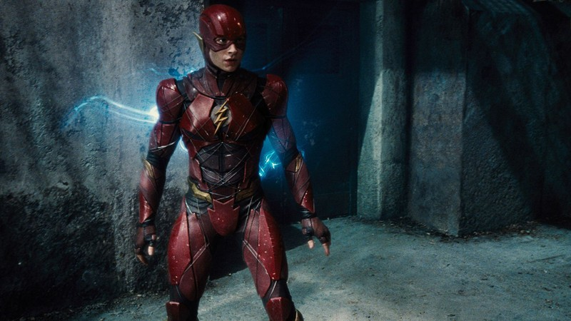 The Flash : le film DC par Andy Muschietti ?