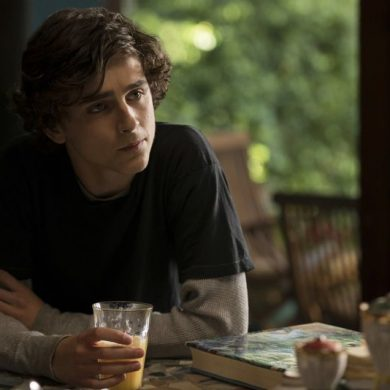 My Beautiful Boy : le retour de Timothée Chalamet en images
