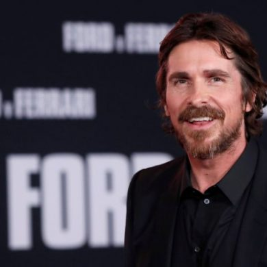 Thor Love and Thunder : Christian Bale au casting