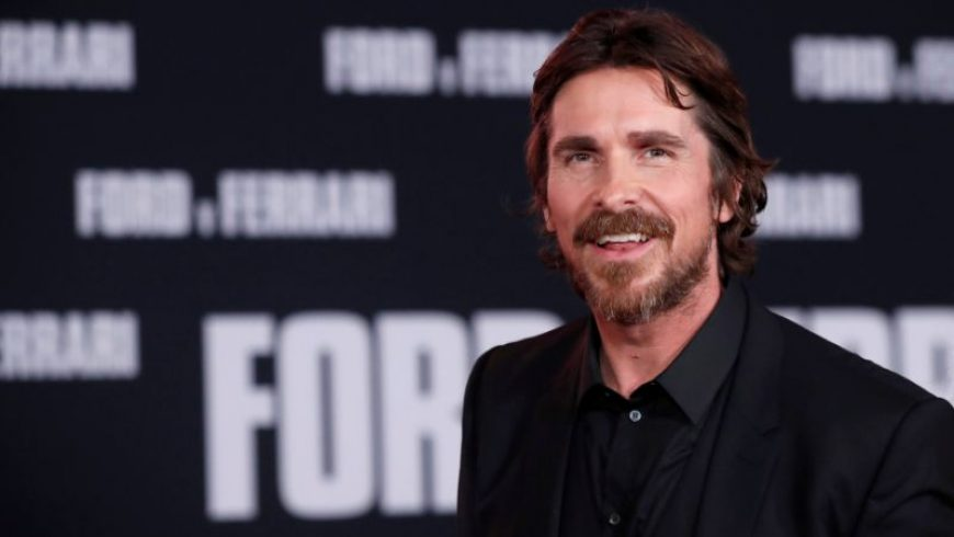 Thor Love and Thunder : Christian Bale au casting