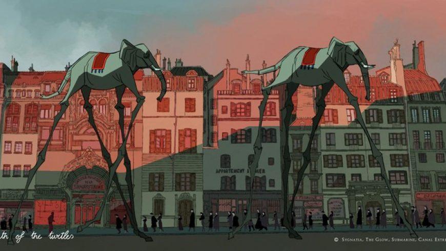 Annecy 2019 : Wonderland, Modest Heroes, Buñuel Après l'Age d'Or, Playmobil