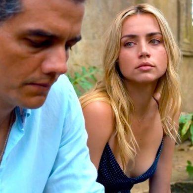 Sergio, avec Ana de Armas : la bande-annonce