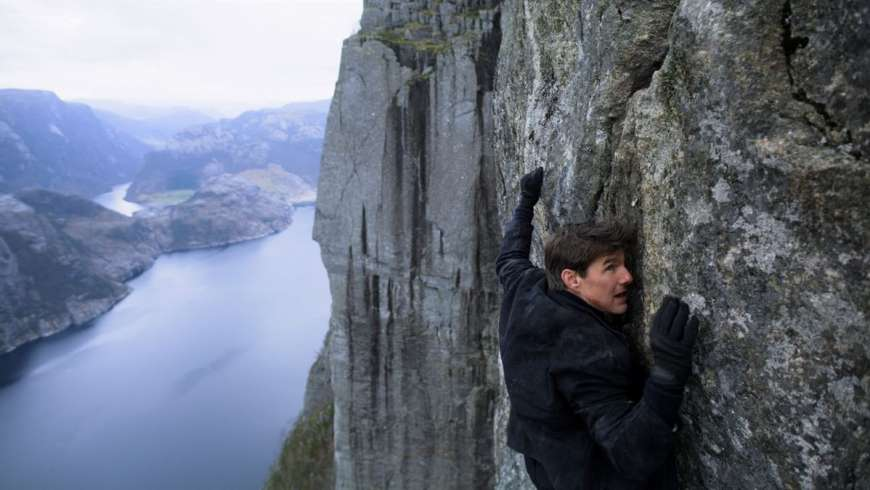 Critique : Mission Impossible Fallout