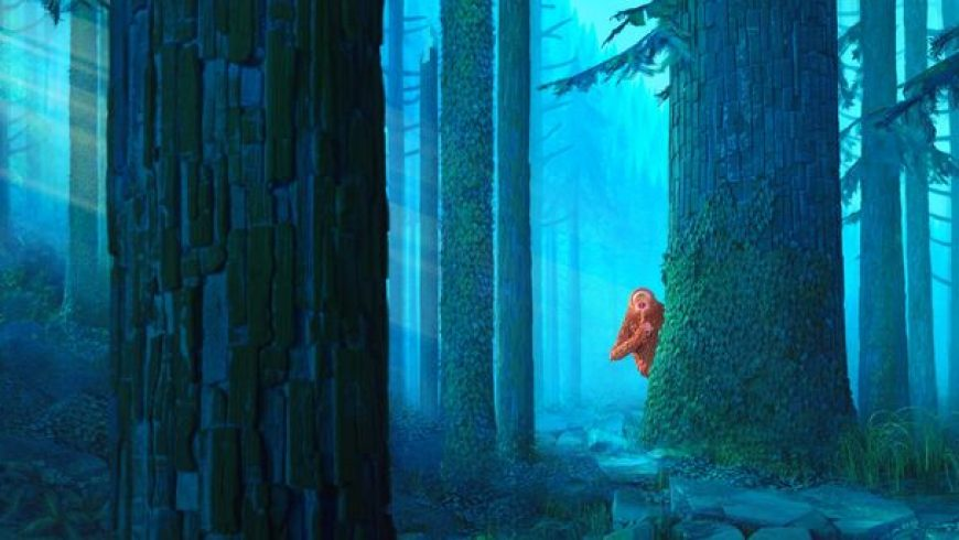 Missing Link : la bande-annonce du nouveau Laïka
