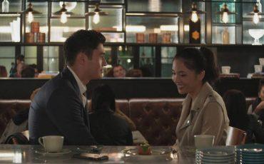 Critique : Crazy Rich Asians