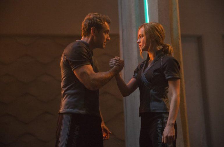 Captain Marvel : une nouvelle vidéo