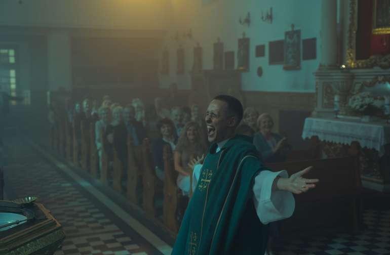 Critique : La Communion