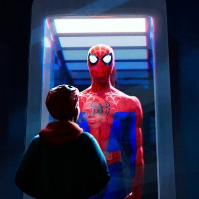 Spider-Man New Generation : le gros trailer