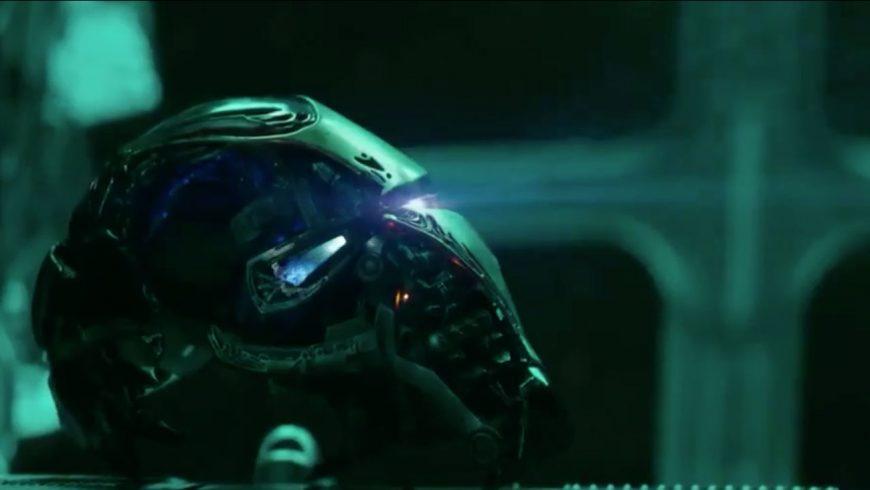 Avengers Endgame : la bande-annonce teaser