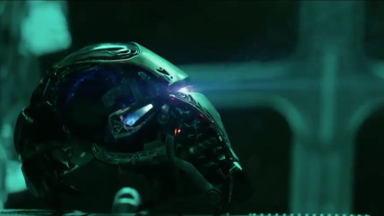 Avengers 4 - Endgame : Enfin la Première bande-annonce !