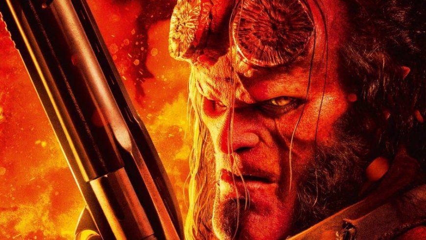 Hellboy : deux nouveaux trailers